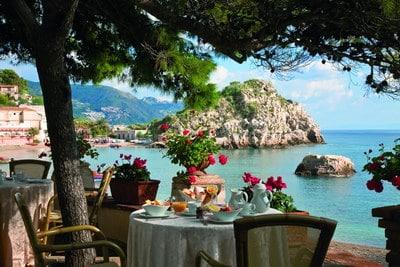 Sicily wedding planner Belmond Villa Sant'Andrea Taormina