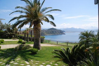 Sicily wedding planner Paradiso Milazzo