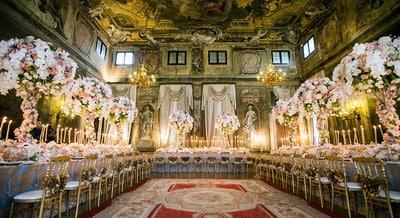 Wedding in Venice Ca'Sagredo