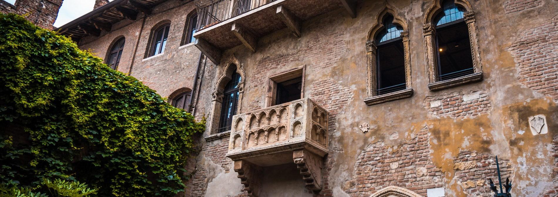 Weddings in Verona