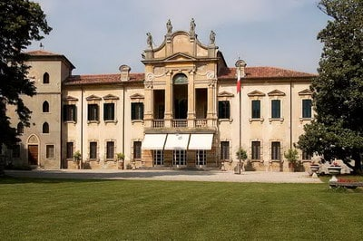 Wedding in Verona Villa Dionisi