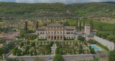 Wedding in Verona Villa Verdi