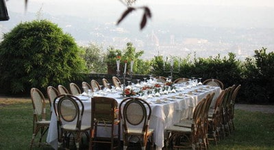 Wedding planner Florence Villa le Rondini Firenze