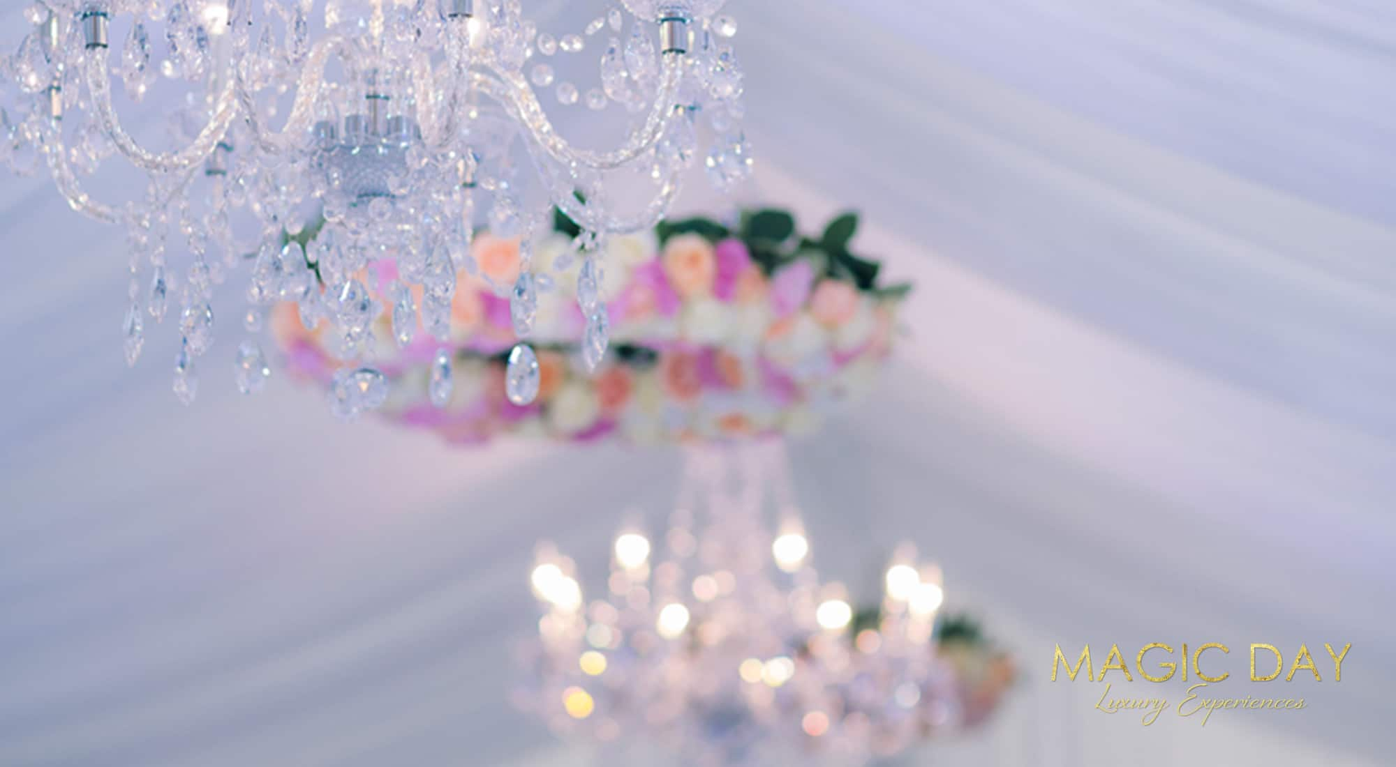 Chic weddings Italy