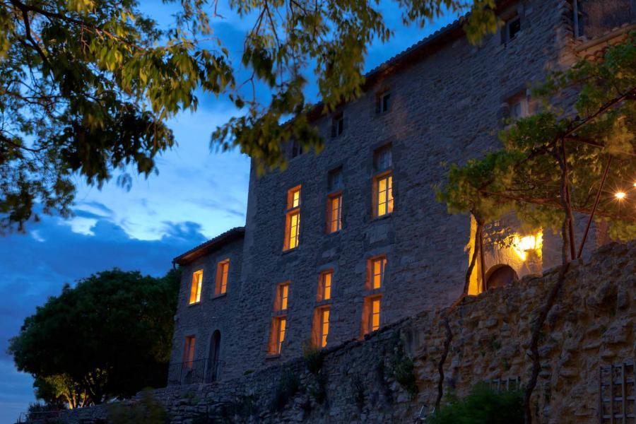 Provence wedding venues Chateau la Roque