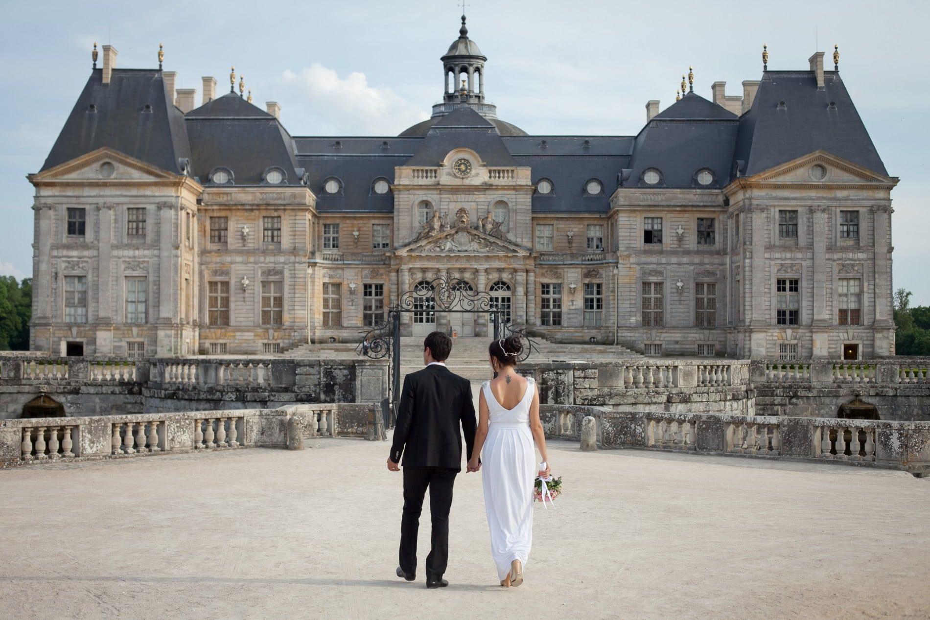 Wedding in Paris: wedding planner recommends wedding venues