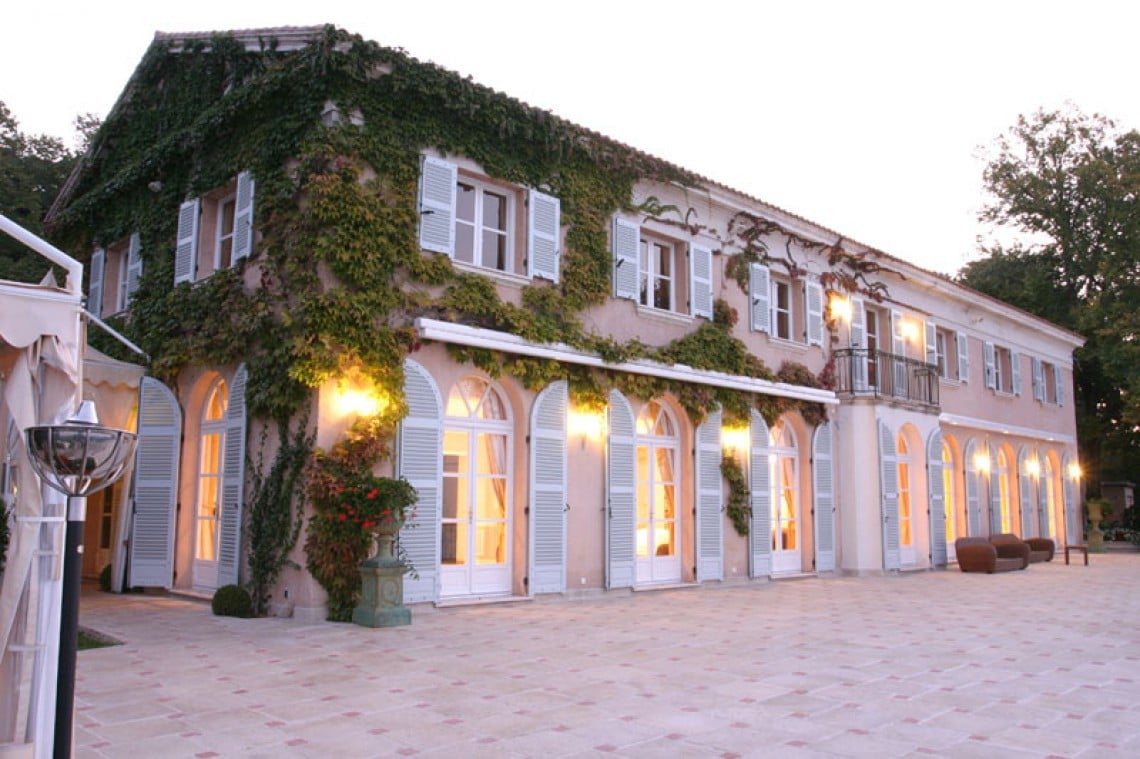 Wedding South of France Mont Leuze