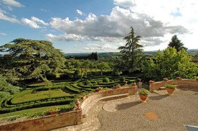 Chianti wedding Villa Catignano