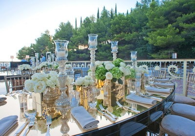 Wedding in Montenegro Aman Sveti Stefan