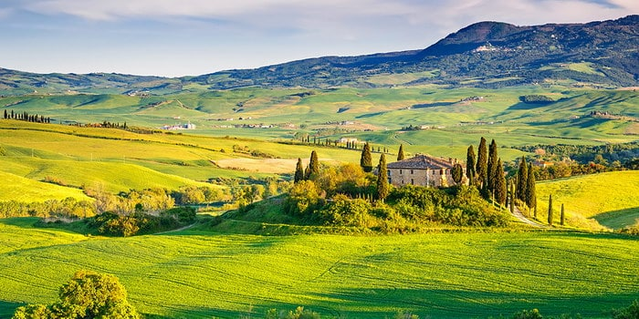 Weddings in Tuscany