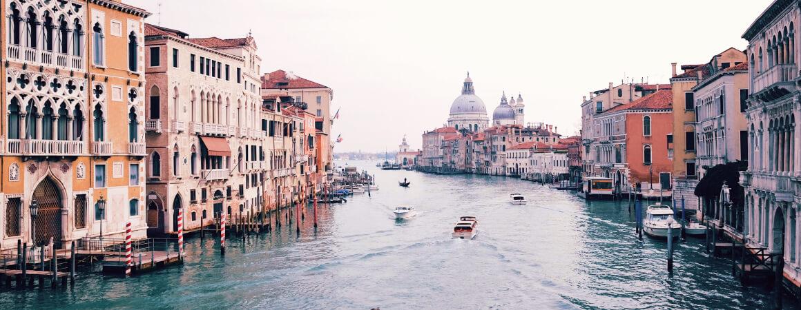 destination wedding in Italy