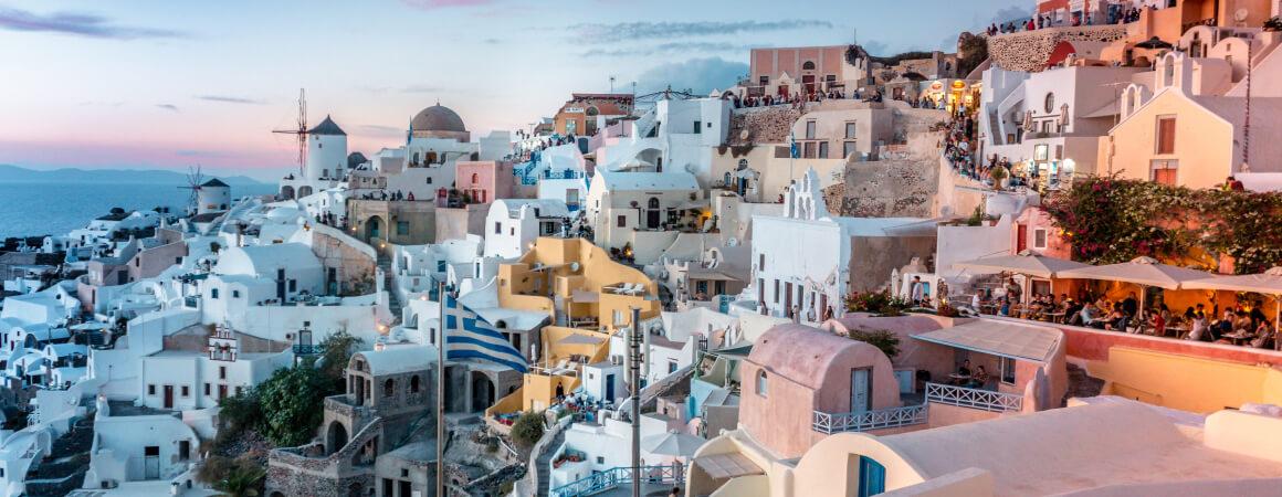 wedding destinations Europe top 10